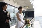 船上結婚式 二次会など、貸切クルーズ