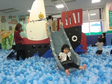 Kids Play Zone Mew Mew (Wanpaku Hiroba Mew Mew)