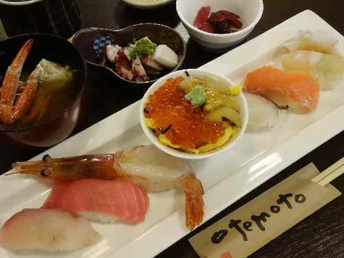 寿司と海鮮丼 寿司正