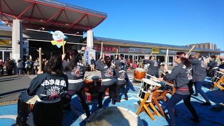 新春 イベント!!   1/1(祝)