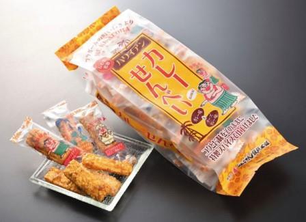 カレーせんべい 562円(税込)