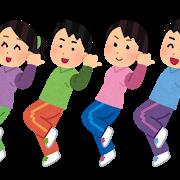 磐城桜ヶ丘高等学校ダンス同好会 パフォーマンス