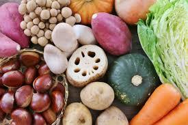 いわき山の幸『秋の大収穫祭‼』